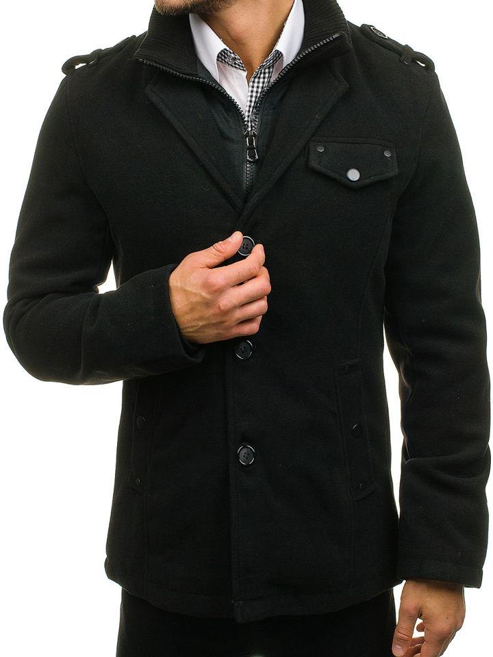 Imagenes de abrigo para caballero