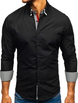 adb81ac86 Camisas de manga larga