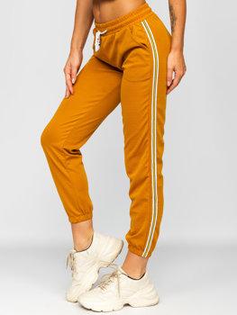 Pantalon Deportivo Para Mujer Naranjas Coleccion 2021